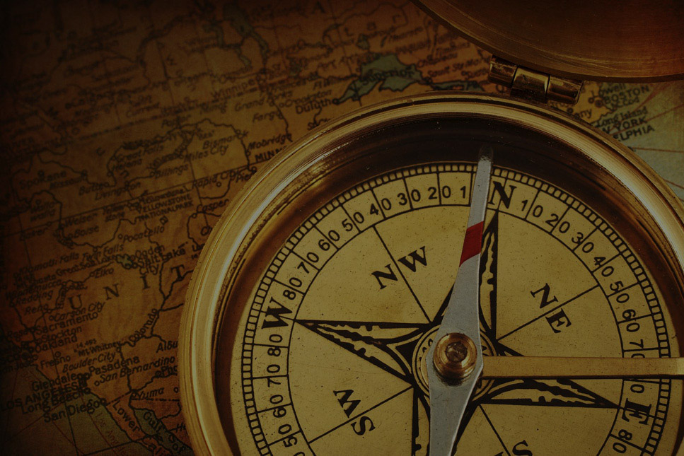 compass_black